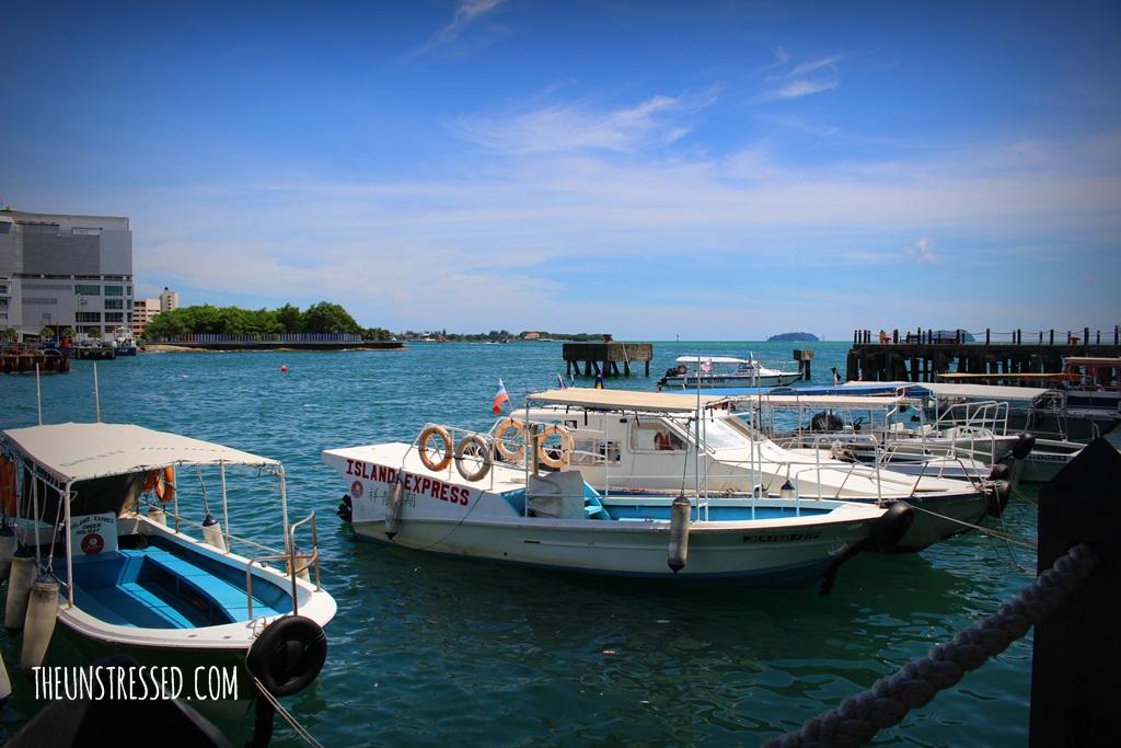 winterize boat